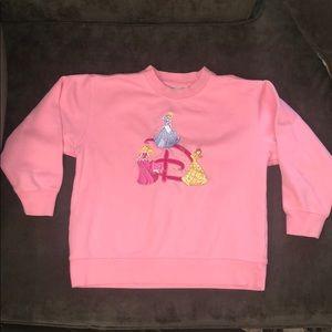 Disney Store Exclusive Sweatshirt